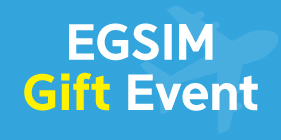 [EVENT]EGSIM Gift-giving Event